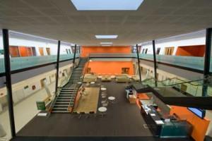 John-Atkinson-Interiors-Acoustics - Ceilings