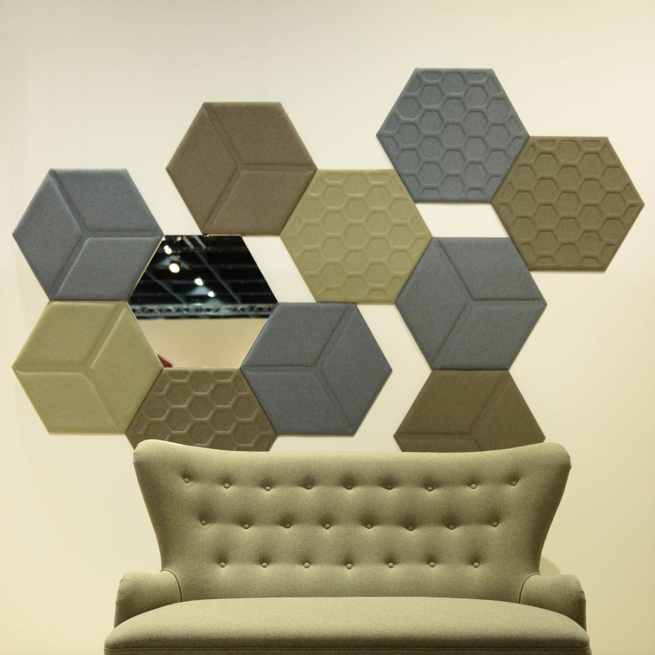 acoustic panels - buzziblox - john atkinson interiors and acoustics