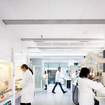 Acoustics In A Laboratory Setting - John Atkinson Interiors And Acoustics