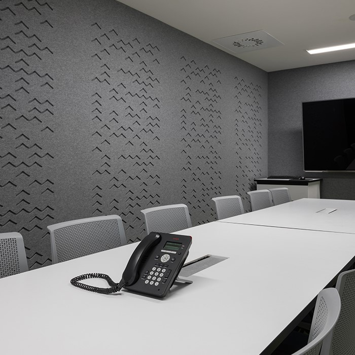 Sustainable Acoustic Panels - John Atkinson Acoustics